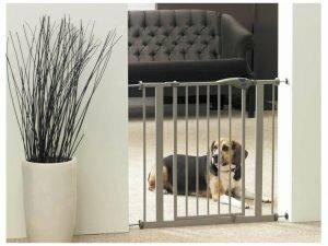 Dog Barrier Door H 78 cm