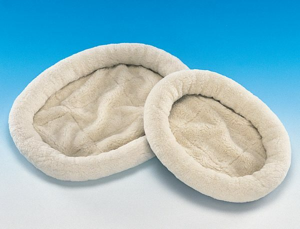 Snuggle bed beige 40x45cm