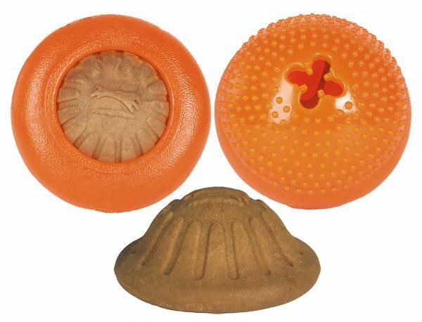 Starmark Treat Bento Ball Ø 6,5cm S