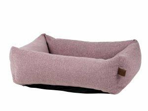 Hondenmand Snug Iconic Pink 70x55cm
