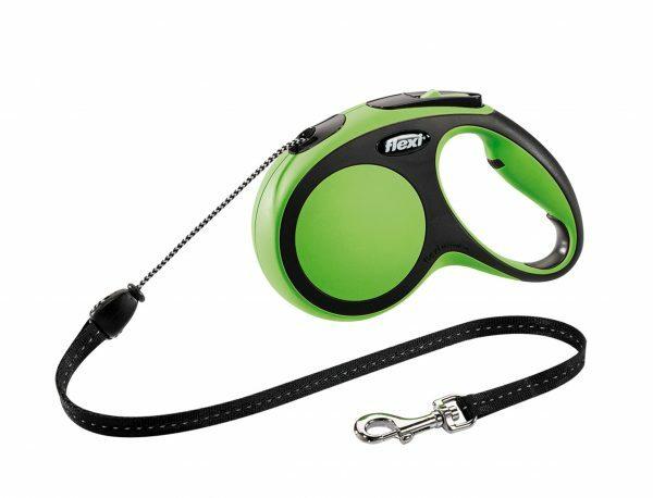 Flexi Comfort groen M (koord 5 m)
