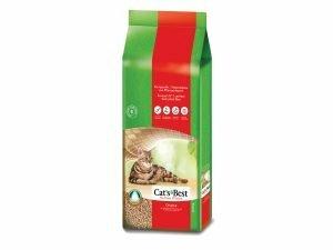 Cats Best Original 17,2 kg - 40 L