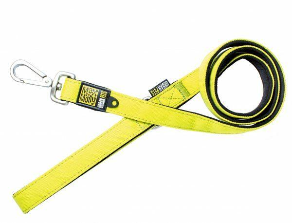 Leiband Neo Yellow M 20mmx120cm