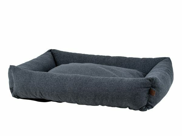 Hondenmand Snug Epic Grey 120x95cm