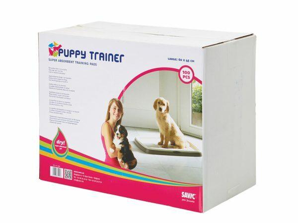 Puppy Trainer Pads 60 x 45 cm (100)