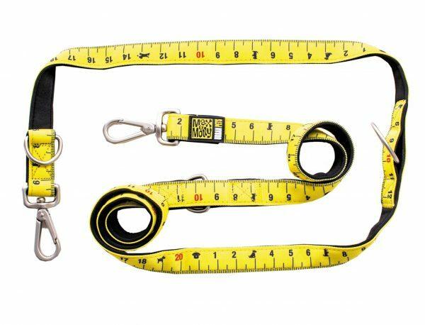 Politieleiband Ruler L 25mmx200cm