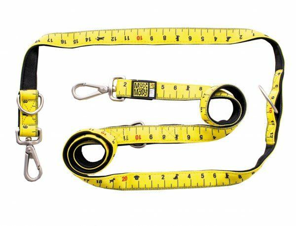 Politieleiband Ruler M 20mmx200cm