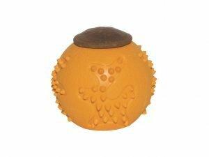 Starmark Treat RubberTuff Ball Ø6,4cm