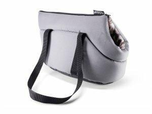 Draagtas Grey 35cm