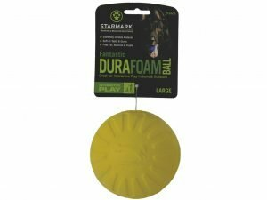 Starmark Fantastic DuraFoam Ball  Ø 8,5cm L