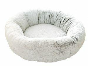Donut Snowhite wit Ø45cmx13cm
