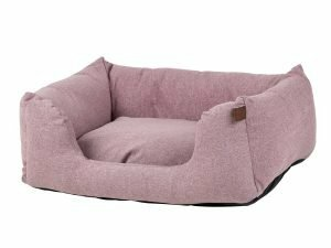 Hondenmand Snooze Iconic Pink 80x60cm