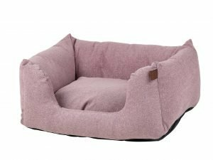 Hondenmand Snooze Iconic Pink 60x50cm