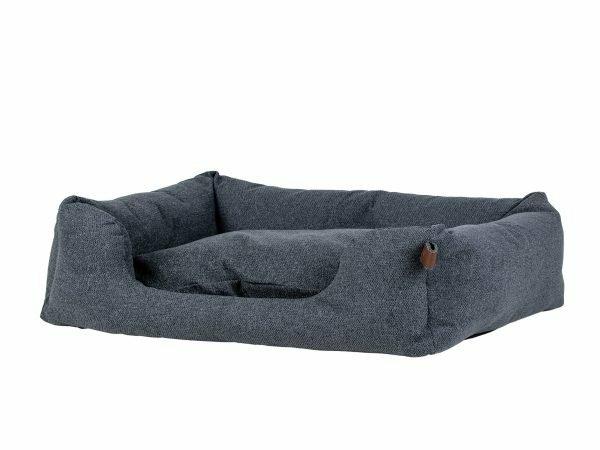 Hondenmand Snooze Epic Grey 110x80cm