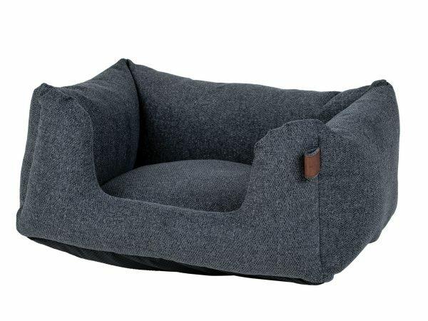 Hondenmand Snooze Epic Grey 60x50cm