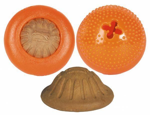 Starmark Treat Bento Ball  Ø 12cm L