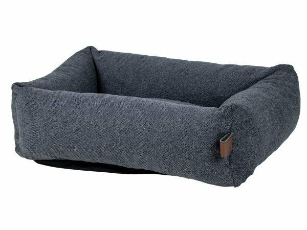 Hondenmand Snug Epic Grey 100x80cm