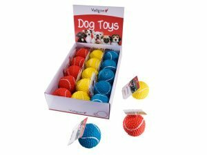 Spgd hond tennisball 7 cm
