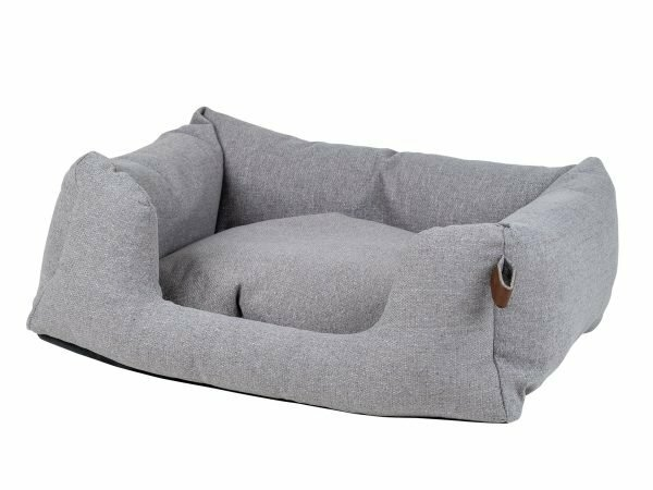 Hondenmand Snooze Nut Grey 80x60cm