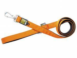 Leiband Splash Orange L 25mmx120cm
