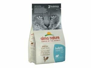 Holistic Cats 400g Urinary Help kip
