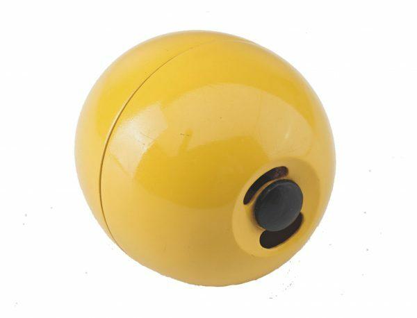 Chicken Fun voederbal 7,5 cm