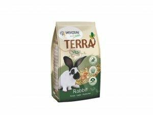 TERRA konijn 1 Kg