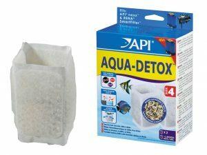 Dosis Aqua Detox API maat 4 (x2)