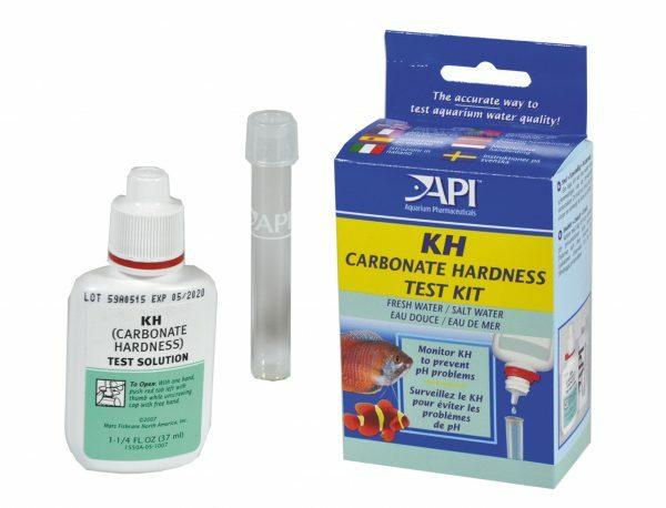 KH Liquid Test Kit API