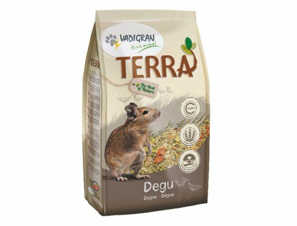 TERRA Degoe 2,25 Kg