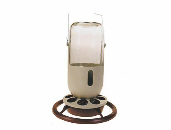 Fontein lantaarn glas 1 l