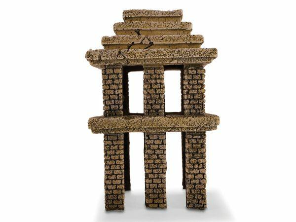 Aqua Deco Antieke toren 108x100x155mm