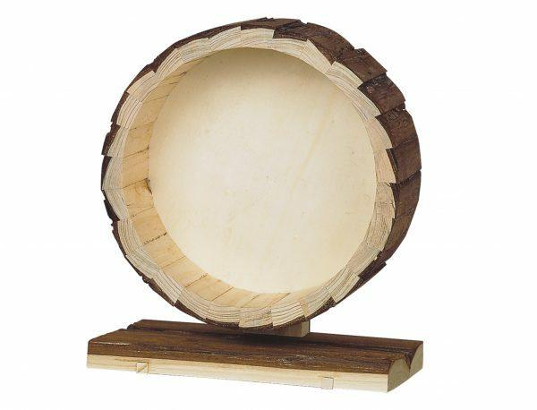 Runner knaagdier schors hout 22cm
