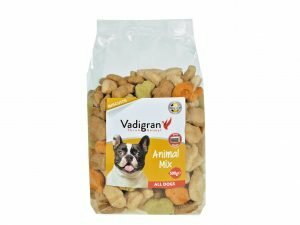 Snack hond Biscuits Animal Mix 500g