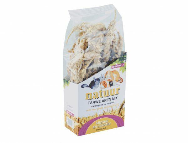 Natuur tarwe aren knaagdieren 90 g