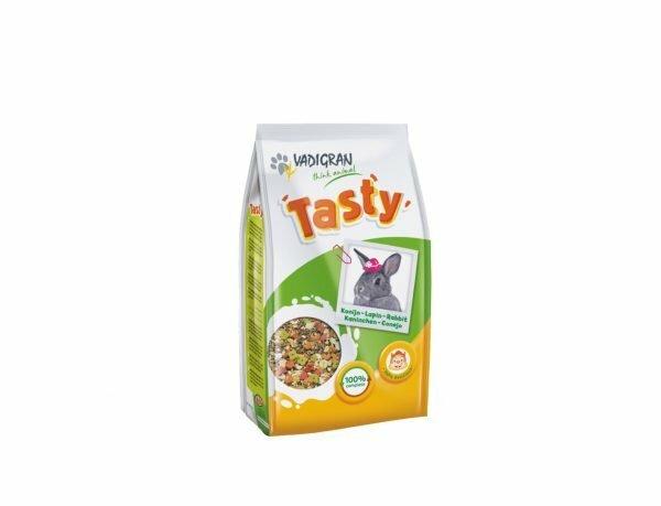 Tasty Konijn 2,25 Kg