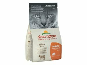 Holistic Cats 400g rundvlees en rijst