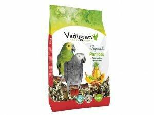 p6769  432 papegaaien tropical 25 kg 1