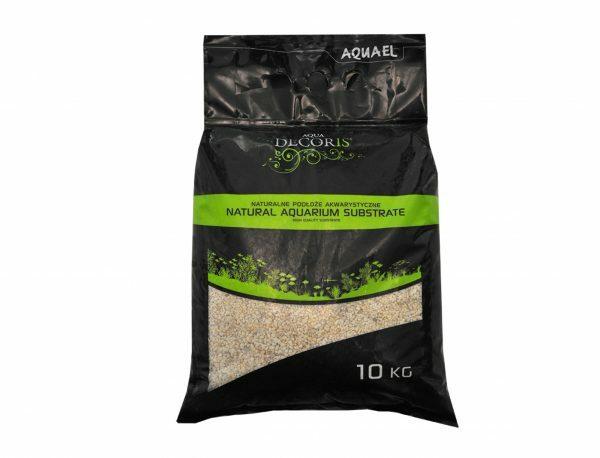 Kiezelzand dolomiet naturel wit 10kg