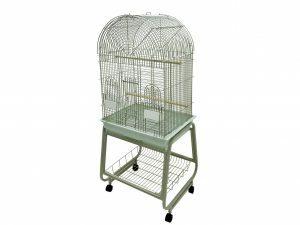 Kooi papegaai Viona beige 56x43x143cm