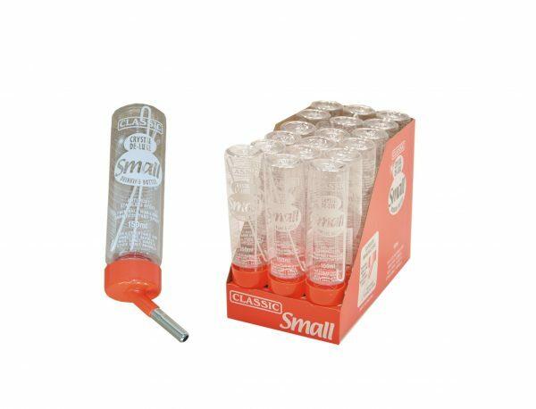 CLASSIC Drinkfles hamster 150 ml