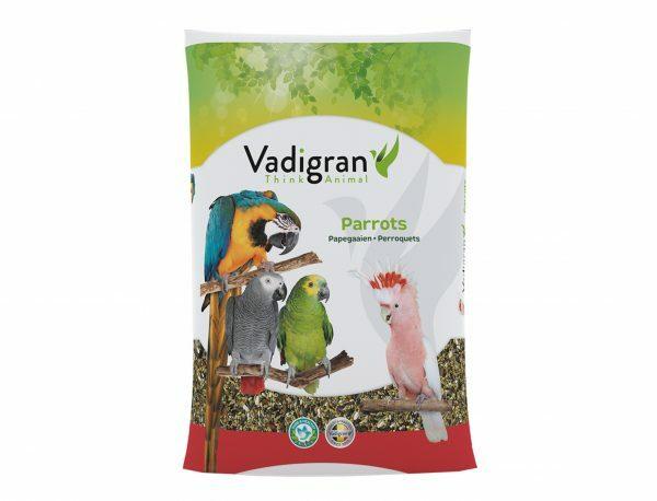 Papegaaien Tropical Condition 15 kg