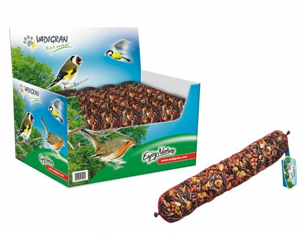 Enjoy Nature All-in-netje 350 gr (display)