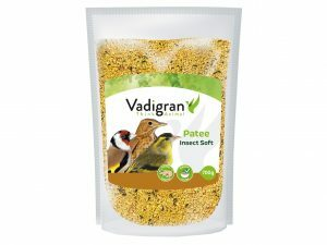 Patee Soft insecten 700g