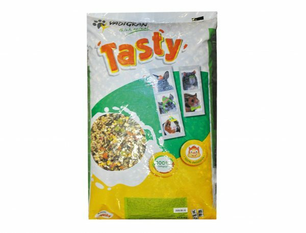 Tasty Konijn 17,5 Kg