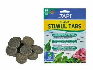 Plant Stimul Tabs API  (10pcs)
