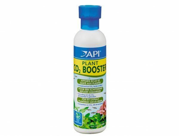 Plant C02 Booster API 237ml