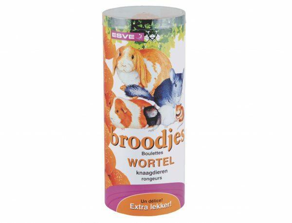 Wo Bo knaagdierenbroodjes wortel (4)