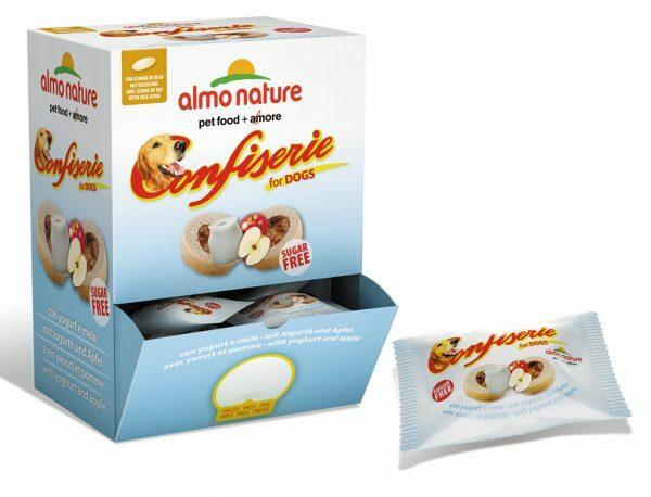 HFC Dogs Confiserie 20g met Yoghurt en Appel