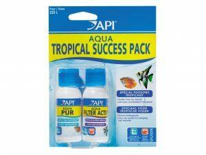 Tropical Success pack AFA/Aqua Pur API 30ml